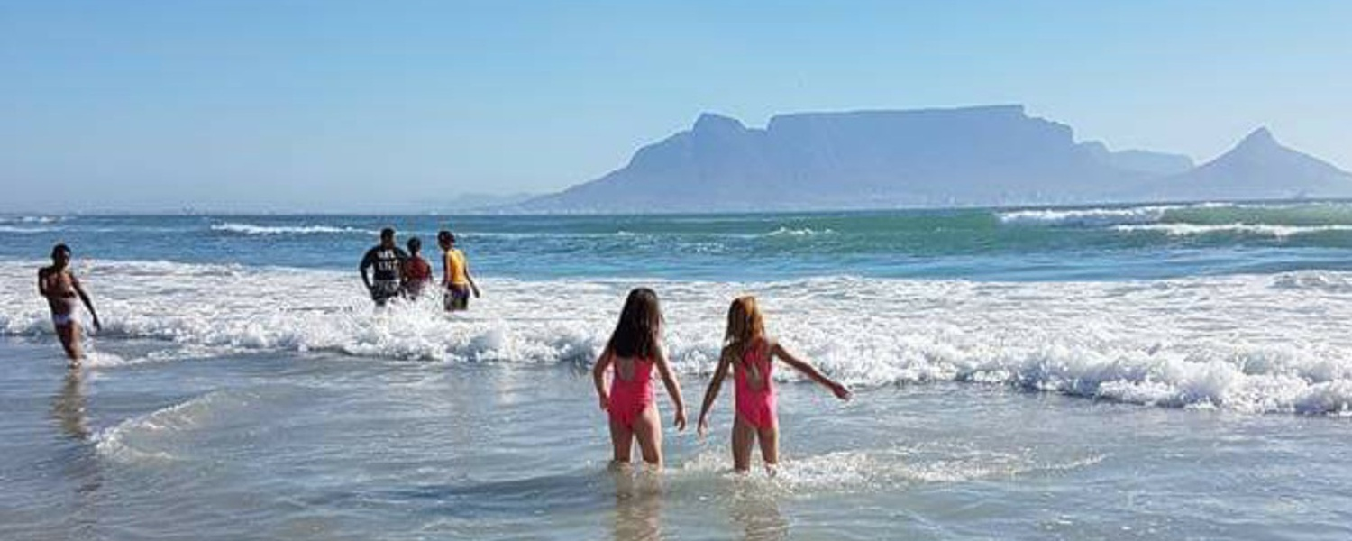 Atlantique Villa Camps Bay welcomes Families with children of all ages