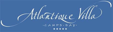 Atlantique Villa Luxury Self Catering Accommodation Camps Bay